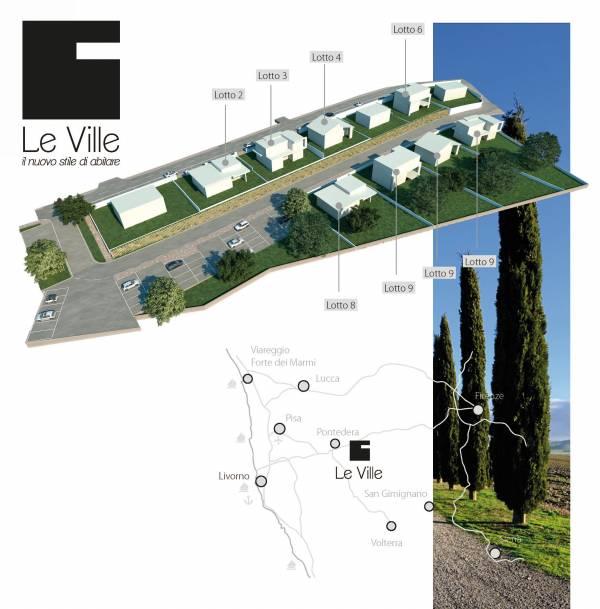 Amazing prossima di ville villette terratetto bifamiliari for Aprire i piani casa a due piani di concetto